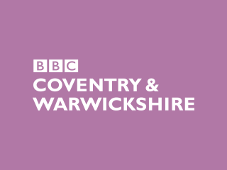 BBC Coventry and Warks 320x240 Logo