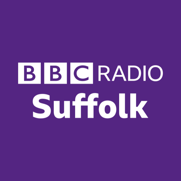 BBC Radio Suffolk 600x600 Logo