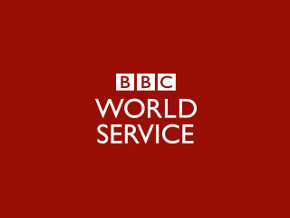 BBC World Service 320x240 Logo